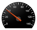 Speedometer Link to Interactive Guide